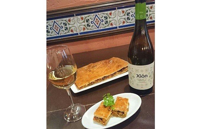 """質の良さと美味しさを兼ね揃えたスペインの自然派ワイン""""シオン"""""""