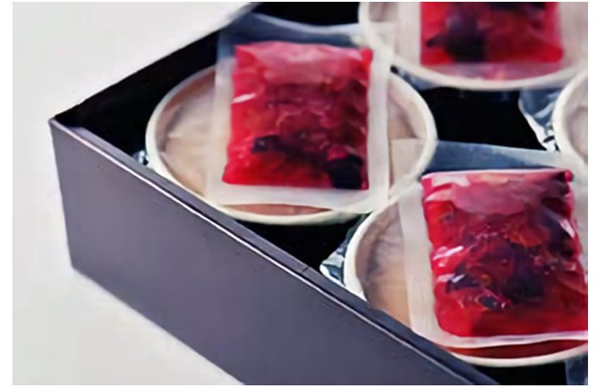 """""""香り""""を食べる国産バラのアイスクリーム「FRAGLACE」"""