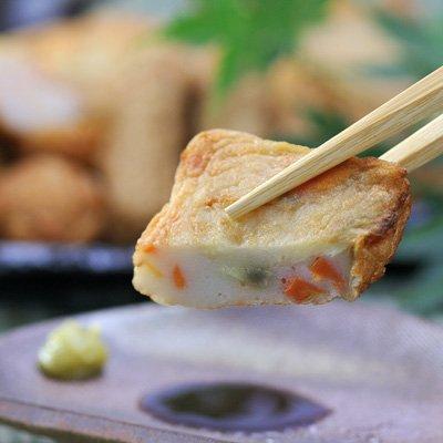 知らないと恥ずかしい!魚のすり身でできた「かまぼこ・ちくわ・さつまあげ」の調理法