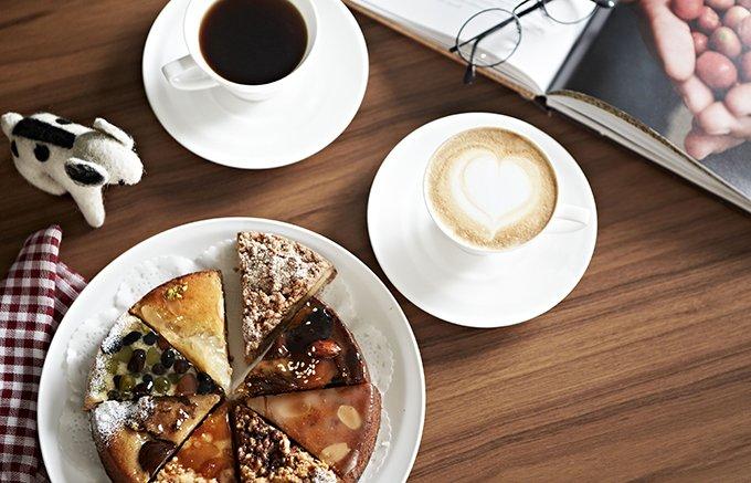 元町にできたコーヒーとタルトのマリアージュが楽しめるニュースポット!