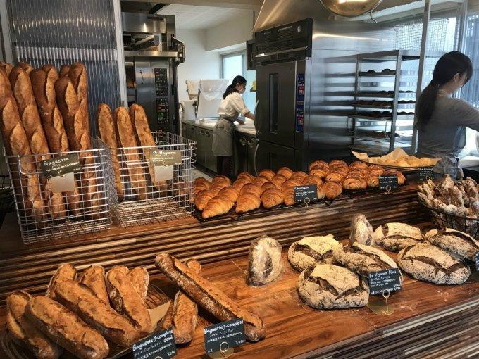 一度食べたらやみつき!東京で買えるおすすめのパン・オ・ショコラ5選