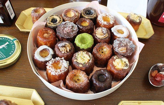 こんなお菓子があったんだ!一度は食べてみたい、意外と知らなかった世界の伝統菓子