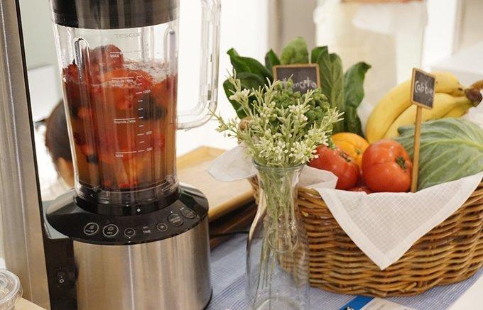 週末の朝の「のんびり時間」を確保!めっちゃ使えるキッチン家電