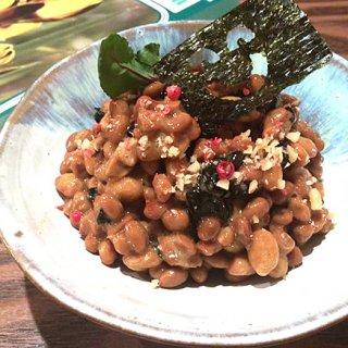【7月10日は納豆の日】ナットウーマンがおすすめ、福来たる福納豆。