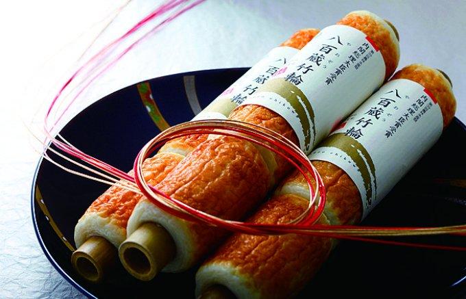 出来上がるまで8時間もかかる!手間隙かけて作られる竹輪「八百蔵竹輪」