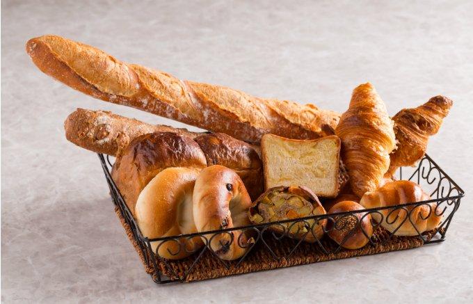 必ずお気に入りのパンが見つかる!種類も豊富な人気店『パン焼き小屋 ツオップ』