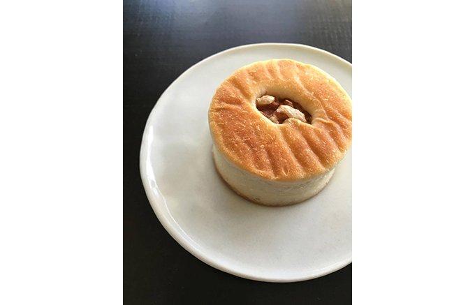90年もの伝統のあん作りの技術を生かして誕生!あんの美味しさを味わうためのパン