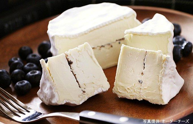 フランス最高峰の熟成士が手掛ける極上チーズ