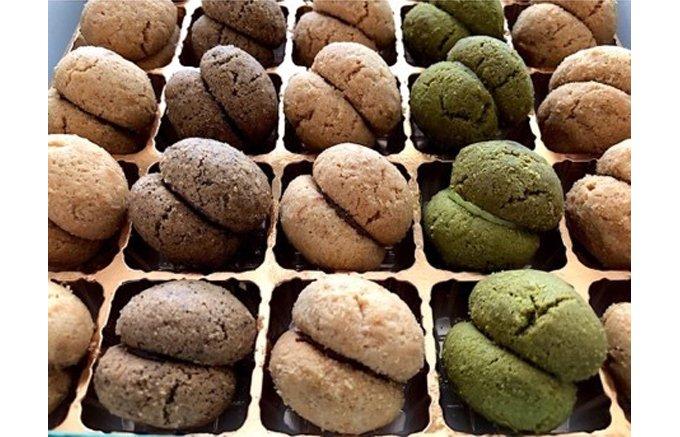 G7伊勢志摩サミットで提供されるなど、すごい実績を持つ高貴なイタリアンクッキー