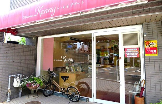 【福岡・六本松】スイーツ通の隠れ家的存在、フィリピン人パティシエのケーキ店!