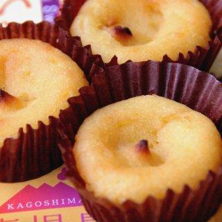 種子島の安納芋のねっとり&甘みが伝わる!馬場製菓の「安納芋すいーとぽてと」
