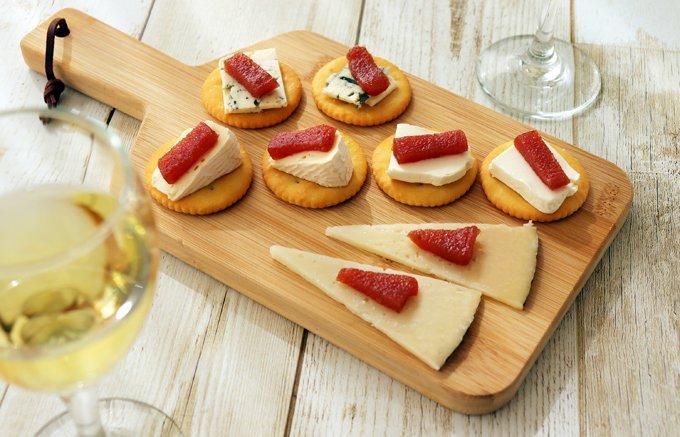 スペインチーズに欠かせない、隠れた名品「メンブリージョ」