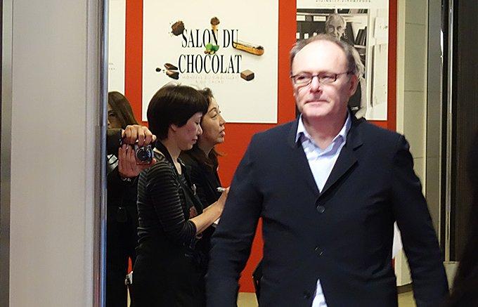 「サロン・デュ・ショコラ2016」で買った、食べたショコラたち