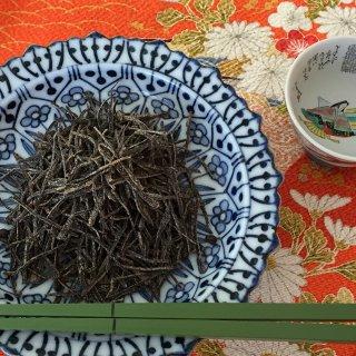 ご飯が止まらない!!京料理の心があふれる傑作「小松昆布」