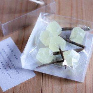 これ食べても大丈夫!?口に入れるのを一瞬ためらう和菓子3選