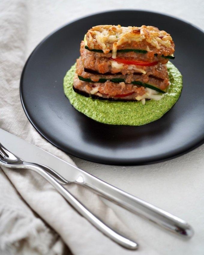 カラダも地球もよろこぶ!美味しさと食感にこだわった未来のお肉「オムニミート」