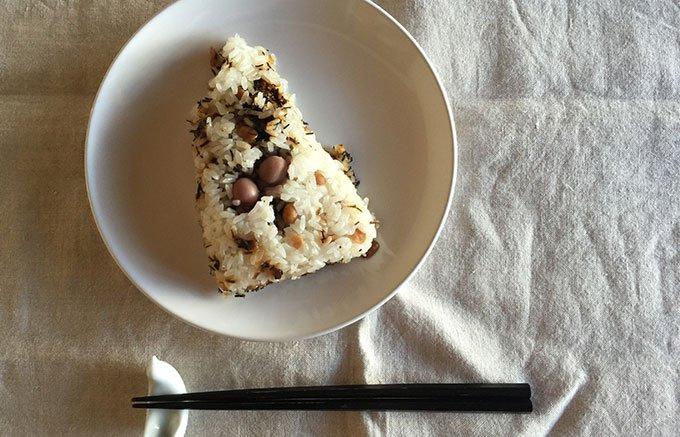 食にうるさい人たちが意地でも大阪から持ち帰る!老舗和菓子屋が作るおこわ