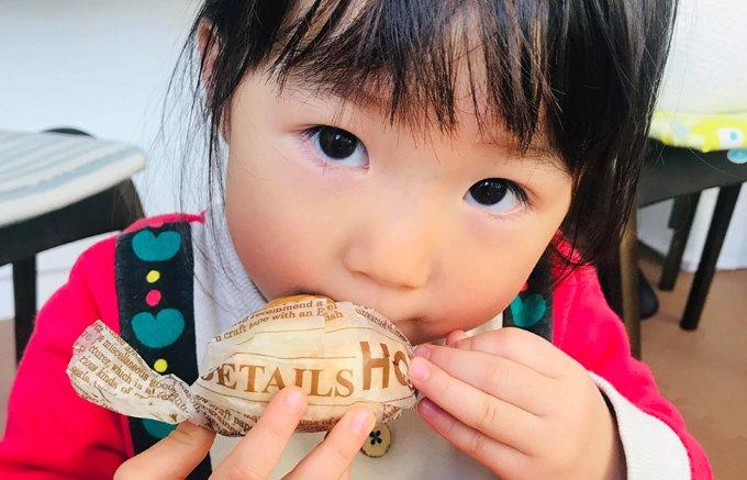 甘さ控えめの大きな栗がど~んと真ん中に!大人気和栗専門店『和栗や』の「和栗パイ」