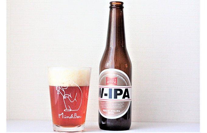 ラガーのイメージが一新!おしゃれなクラフトビール・箕面ビール