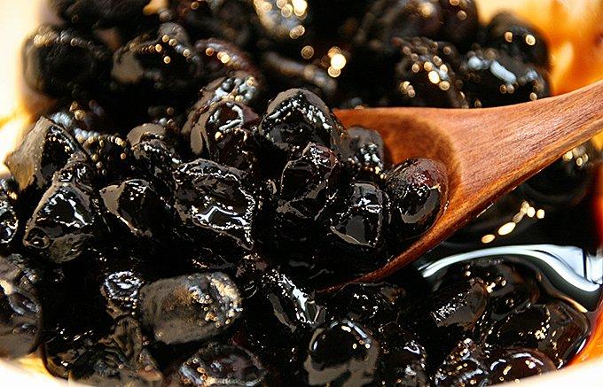 山形で食べても違和感のない「黒豆みたいなこんにゃく」に出会った!