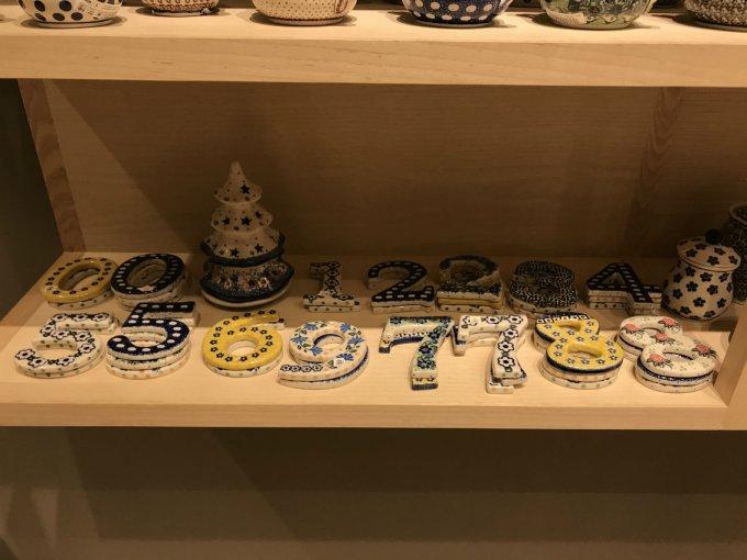 個性的で可愛らしいパターンの数々にうっとり!『CERAMIKA』のテーブルウェア
