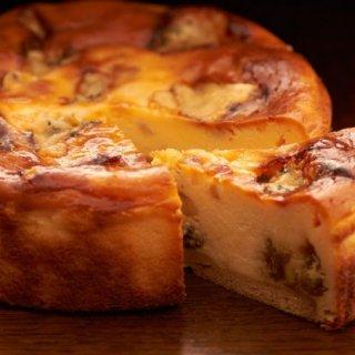 ガツンとくる!世界三大チーズ「ゴルゴンゾーラ」を使った贅沢スイーツ3選