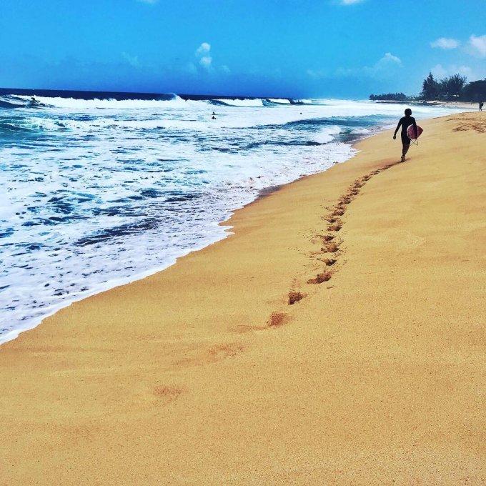 食べて旅して綺麗になろう:ハワイ編