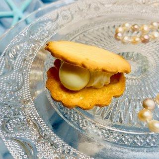 最高級の伊勢真珠をイメージしたハートキュンな三重スイーツ「HANADAMA」