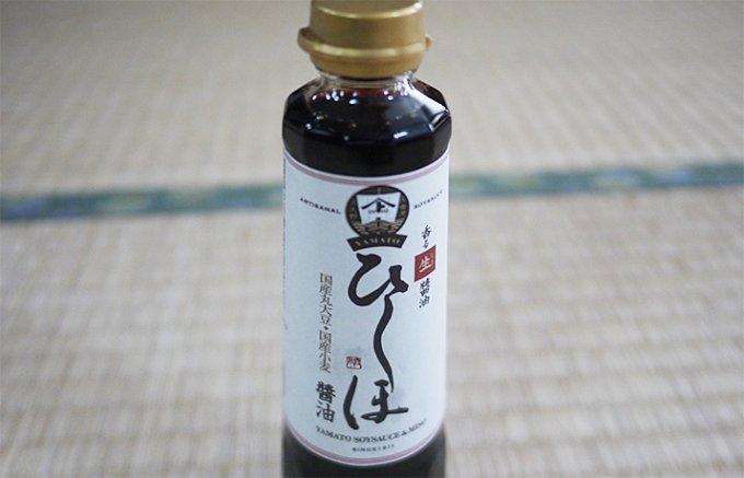 もろみ(諸味)の香りをそのまま味わう金沢の生醤油