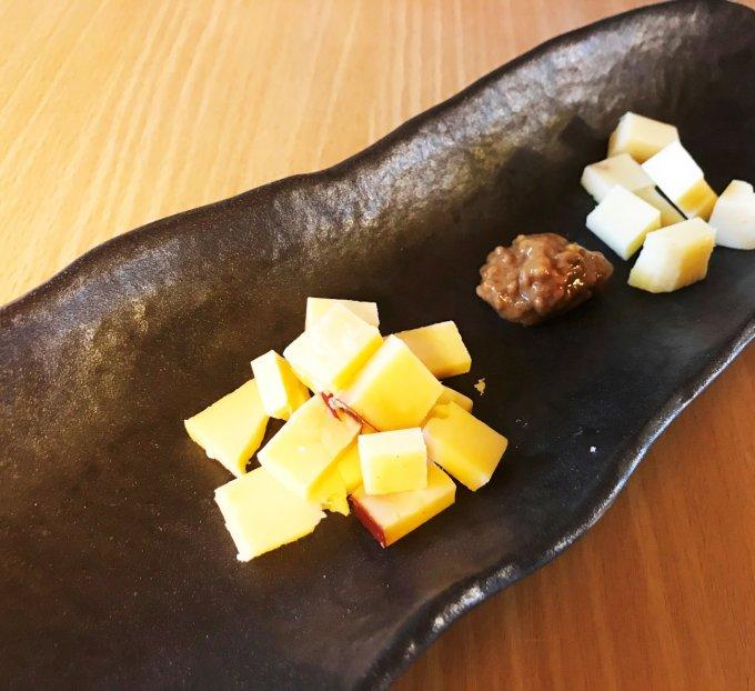 驚くほどチーズが美味しくなる、チーズ専用マスタード