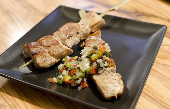 【クローズアップ】簡単で美味しいレシピでスペインの食文化を伝えたい 加瀬まなみ