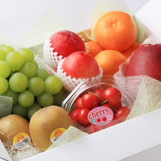 普段の生活に気軽に取り入れたい果物習慣のススメ