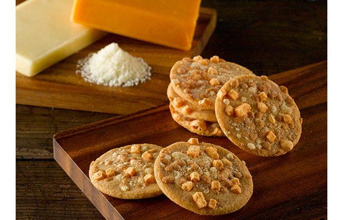 素材の勝利!完成度が高い Hokkaidoにこだわった逸品「北海道焼きチーズ」