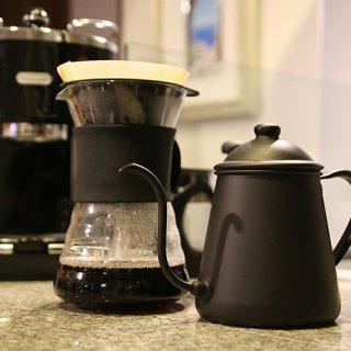 たった3ミリの差がおうちカフェのコーヒーを飛躍的に美味しくする!