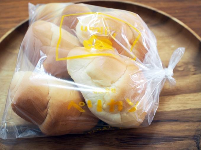 """朝食の大本命!毎日でも食べたい愛され度満点な""""ベーシックパン"""""""