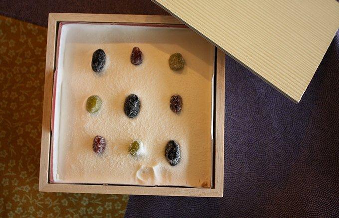予約3か月待ち!京都の和洋融合スイーツ、一乗寺中谷「絹ごし抹茶てぃらみす」