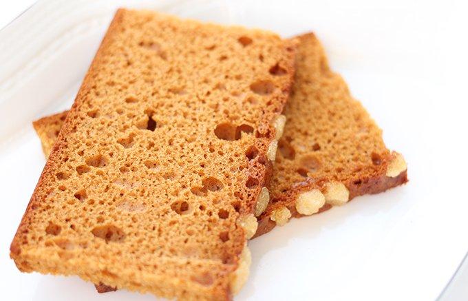 ねっとりとした蜂蜜の味わい!ベルギーの国民的おやつ「ヴォンデルモーレン」