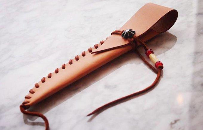 「和」のこころを持ち歩く、クールなコアウッドの箸