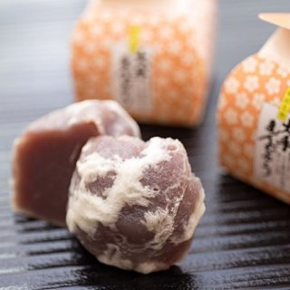 もう食べた?「日本三大まんじゅう」一度は食べたい日本代表の絶品まんじゅう