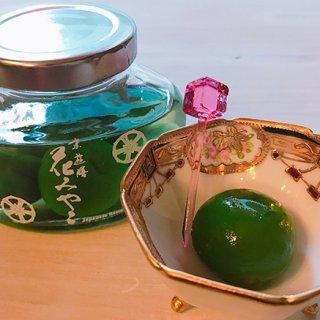 種までいただける魔法のフルーツ桃の摘果を丸ごと使った「翡翠桃っこ」