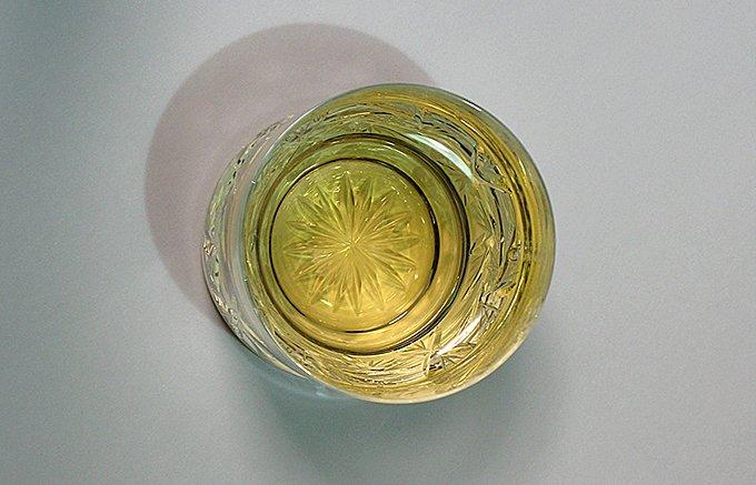 富士山北麓のおいしい水仕込みの清酒で漬けた梅酒