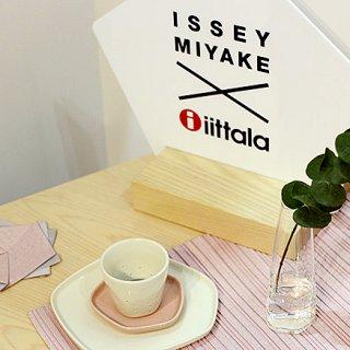 フィンランドの「イッタラ」と日本の「ISSEY MIYAKE」がコラボ!