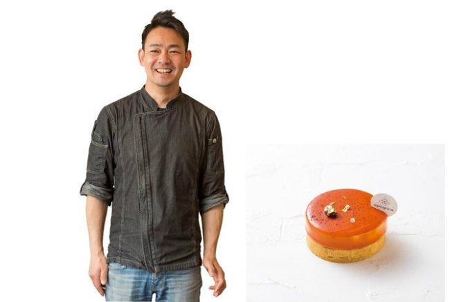 神戸パティシエプロジェクト「オリジンコウベ」2018春夏パティスリーコレクション