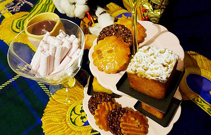 差をつける手土産に表参道のひとつまみサイズの菓子専門店の可愛いスイーツ