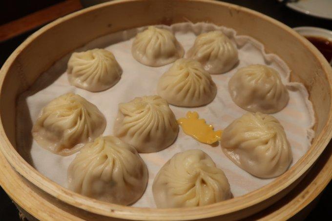 「世界の人気レストラン10店」に選ばれた鼎泰豐(ディンタイフォン)絶品「小籠包」