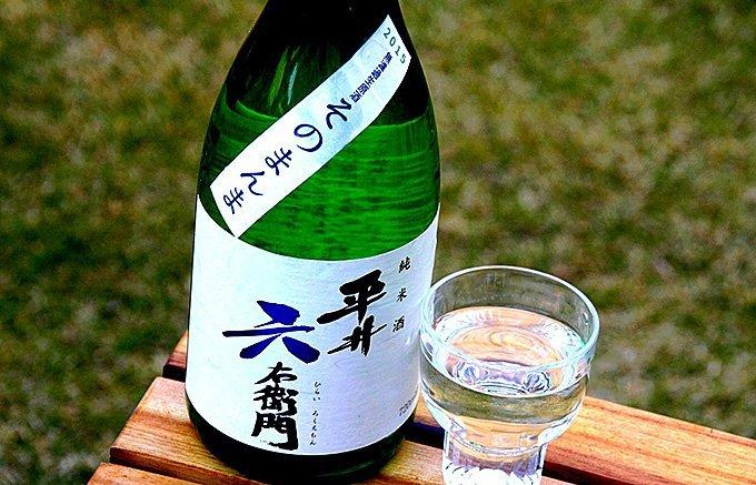 日本酒の日に味わいたい!この季節にぴったりな東北地方の厳選日本酒