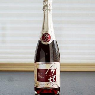 「今様」で春爛漫! 辰巳琢郎氏プロデュースのロゼスパークリングワイン