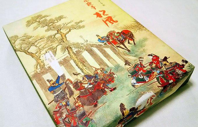 誰もが認める伝統のうすい和菓子 サクッと香ばしい熊本の伝統銘菓「松風」