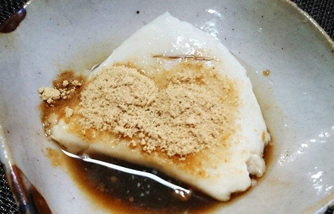 とろっとろふわっふわ!お鍋でもそのままでも美味しい絶品豆腐5選
