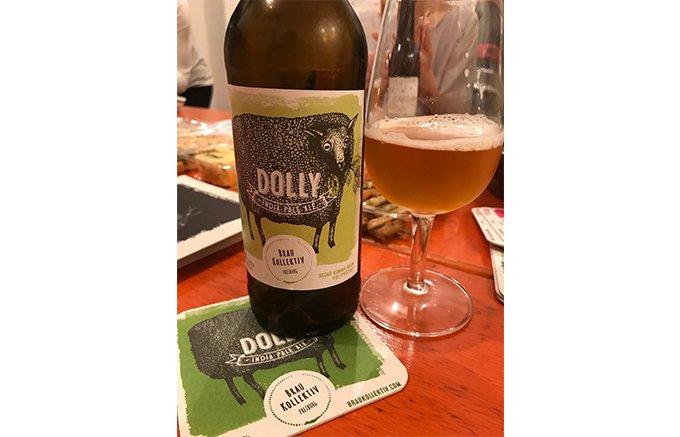 ジャケ買い必至!ドイツで話題のクラフトビール「ブラウコレクティブ ドリーIPA」